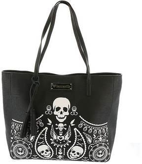 Loungefly Sugar Skull Tote Bag