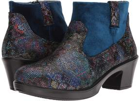 Alegria Hayden Women's Pull-on Boots