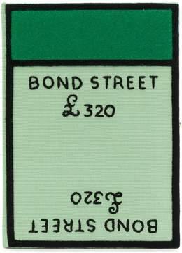 Olympia Le-Tan Bond Street clutch bag
