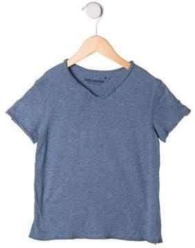 Zadig & Voltaire Girls' Short Sleeve T-Shirt