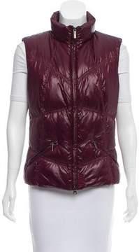 ADD Casual Bubble Vest