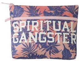 Spiritual Gangster Sunset Lotus Dry Bag 8156507