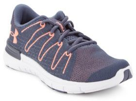 Under Armour Women's Thrill 3 Mesh Athletic Sneakers