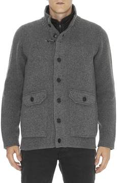 Fay Double Sweater