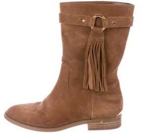 MICHAEL Michael Kors Rhea Tassel-Embellished Boots