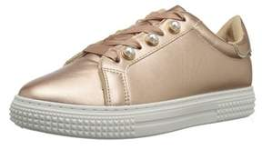 Qupid Women's Waver-02a Sneaker.