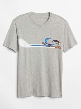 Gap | Looney Toons Graphic Short Sleeve T-Shirt