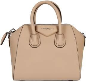 Givenchy Mini Antigona Shoulder Bag