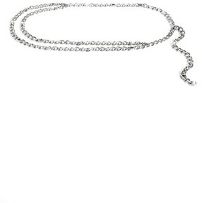 St. John Women's Swarovski Crystal Chain Belt