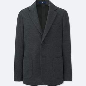 Uniqlo Boy's Comfort Jacket (online Exclusive)