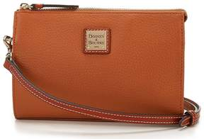 Dooney & Bourke Pebble Collection Janine Cross-Body Bag - DESERT - STYLE