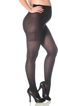 A Pea in the Pod Sigvaris Compression Maternity Tights
