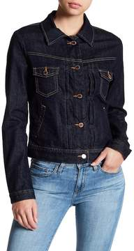Big Star Lauren Denim Jacket
