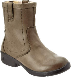 Keen Women's Tyretread Leather Ankle Boot