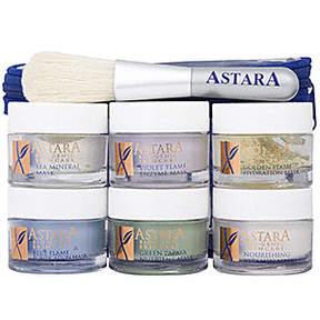 Astara Mask Sampler Kit