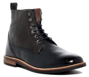 Ben Sherman Brent Plain Toe Boot