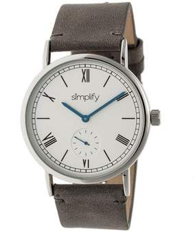 Simplify 5103 The 5100 Watch