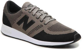New Balance 420 Sneaker -Grey/Black - Men's