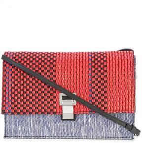 Proenza Schouler Woven Small Lunch Bag