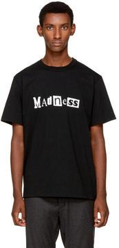 Sacai Black Madness T-Shirt