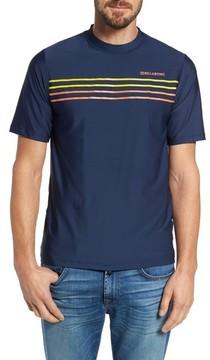 Billabong Men's Lo Tide Spinner Rashguard T-Shirt