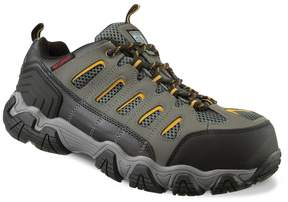 Skechers Blais Steel Toe Men's Waterproof Work Shoes