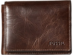 Fossil Derrick Execufold Bags