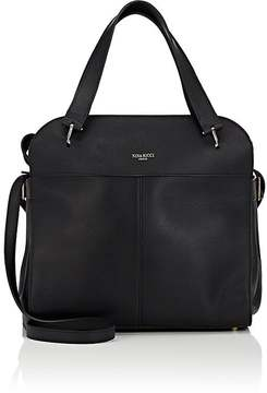 Nina Ricci Women's Coda Leather Satchel