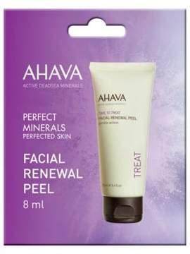 Ahava Facial Renewal Peel Single Sachet- 0.27 oz.