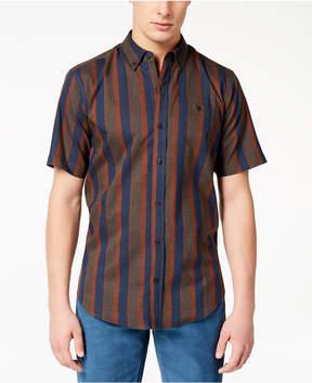 Ezekiel Men's Parker Striped Shirt