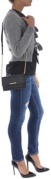 Michael Kors Daniela Crossbody Bag - NERO - STYLE