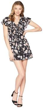 Amuse Society Play Nice Dress Women's Dress