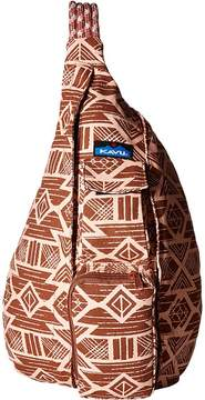 Kavu Rope Bag Bags