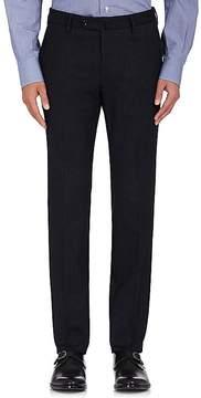 Incotex Men's S-Body Slim-Fit Stretch-Cotton Trousers