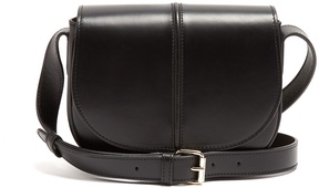A.P.C. Betty leather cross-body bag