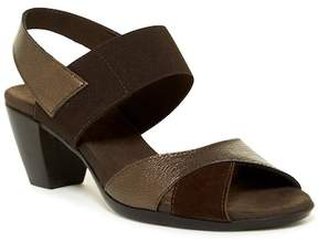 Munro American Darling Sandal - Multiple Widths Available