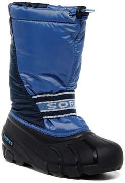 Sorel Cub Waterproof Snow Boot (Little Kid & Big Kid)