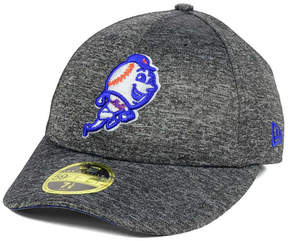 New Era New York Mets Shadowed Low Profile 59FIFTY Cap