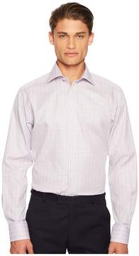 Eton Contemporary Fit Check Shirt Men's Clothing