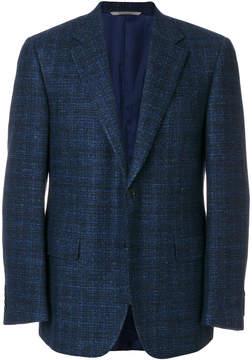 Canali two-button blazer