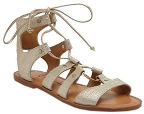 Dolce Vita Women's Jasmyn Lace Up Sandal