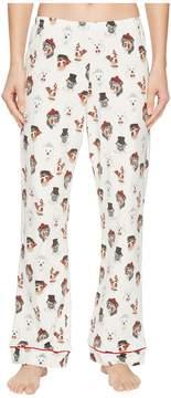 BedHead Classic Stretch Knit Pajama Bottom Women's Pajama