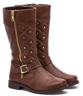 Rachel Girls' Lil Eastport Boot.