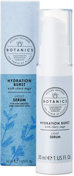 Botanics Hydration Burst Light Serum