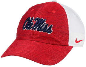 Nike Women's Ole Miss Rebels Seasonal H86 Cap
