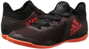 adidas Kids X Tango 17.3 IN J Soccer Kids Shoes