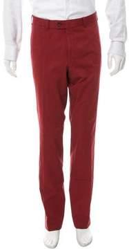 Hiltl Flat Front Chino Pants