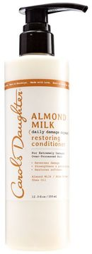 Carol's Daughter Almond Milk Restoring Conditioner