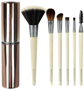Eco Tools Ecotools Limited Anniversary Cosmetic Brush Set 7 ct