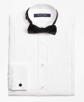 Brooks Brothers Tuxedo Dress Shirt